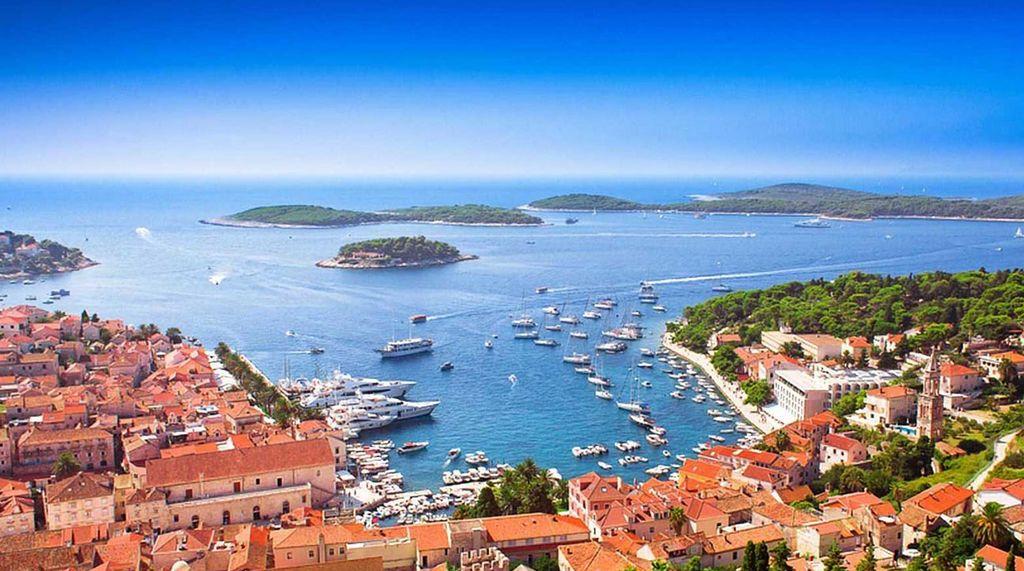 Les meilleures périodes pour découvrir la Croatie